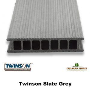 twin slate