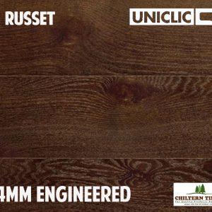 uniclic russet