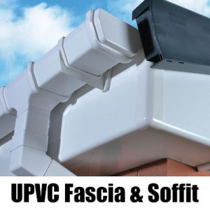 UPVC Fascia & Soffits Suppliers