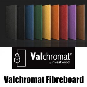 Valchromat Engineered Wood Fibreboard
