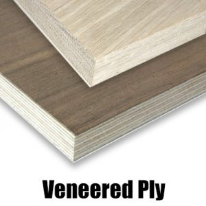 Realwood Veneered Ply (including Oak, Walnut) Suppliers