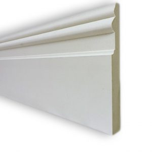 Cts Architrave Mdf Primed Edwardian X 4 4m Lengths