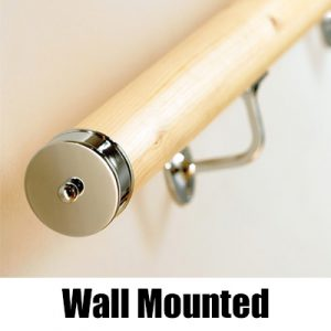 Richard Burbidge Wall Mounted Handrail