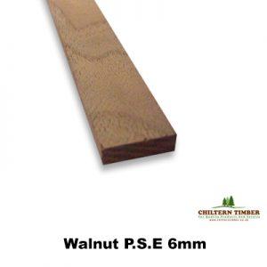 walnut 6mm