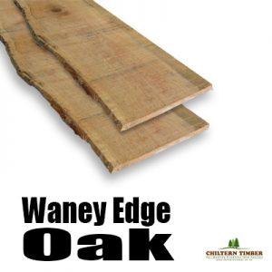 waney oak