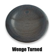 wenge turned