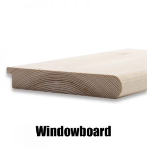 Windowboard supplier (Oak, Meranti, MDF & Softwood)