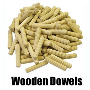 Wooden Dowel Suppliers