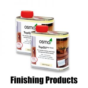 Worktop Finishing Product Suppliers