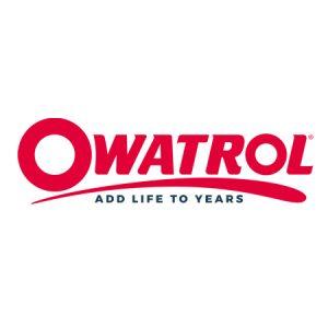 Owatrol Wood Care & Treatments