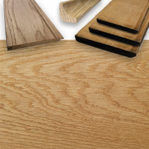 American/European White Oak Products Suppliers