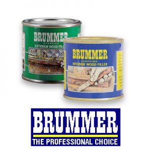 Brummer Wood fillers