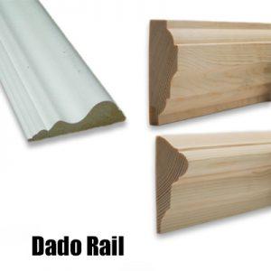 Dado Rail Suppliers