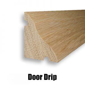 Door Drip & Transom Drip Suppliers