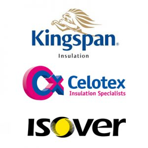 Insulation Products (inc. Kingspan & Celotex)
