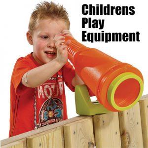 Childrens Playground Equipment Accessories