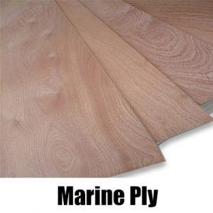 Marine Plywood Suppliers