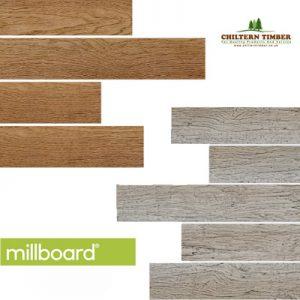 Millboard Composite Decking
