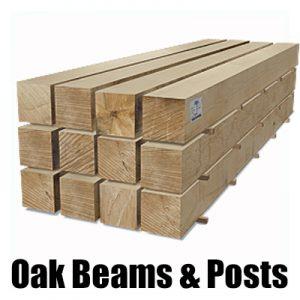 Oak Beams & Posts Suppliers