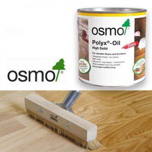 Osmo - Flooring care & maintenance accessories