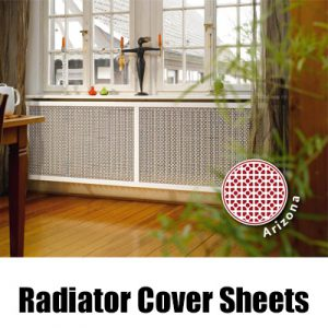 Radiator Screening Cover Panels