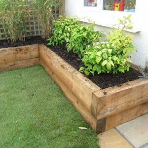 Raised Bed Materials Suppliers