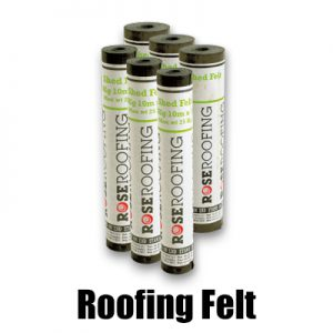 Roofing & Building Products Suppliers