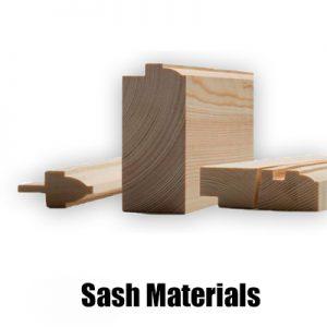 Sash Window Components