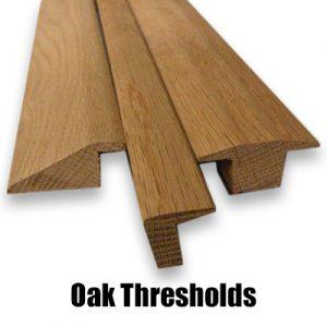 Hardwood Flooring Thresholds