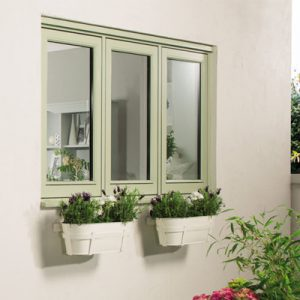 Timber Frame Windows Suppliers